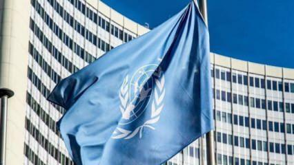 BM, Libya'daki ateşkes görüşmelerine başladığını duyurdu