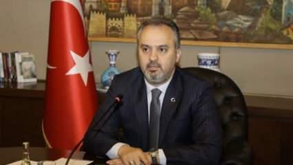 Bursa Büyükşehir'den 'Normalleşme Eylem Planı'