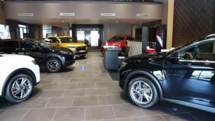 DS ikinci showroomunu Ankara'ya açtı