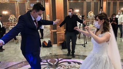 Düğün salonları açılış tarihi: Normalleşme takvimine göre düğün salonları ne zaman açılır?