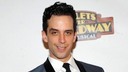 Dünyaca ünlü tiyatrocu Nick Cordero koronavirüs nedeniyle yoğun bakımda