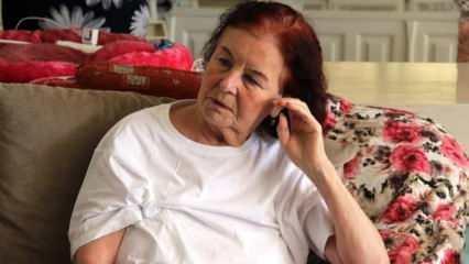Usta oyuncu Fatma Girik'in son sağlık durumu nasıl? 'Aşı gelir gelmez...'