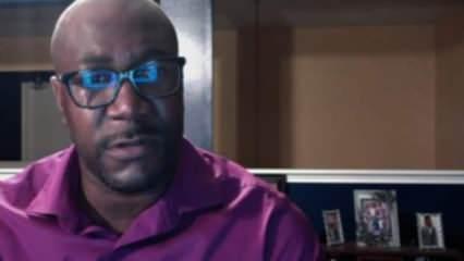 George Floyd'un kardeşi: Trump konuşmama bile izin vermedi
