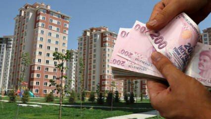 Konuta yönelik kredi paketi vatandaşın önünü açacak