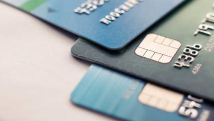 Kredi kartı nasıl çıkartılır? Kredi kartı çıkarırken gerekli evraklar