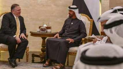 Libya'da Hafter'i destekleyen BAE'den ABD'ye arabuluculuk teklifi