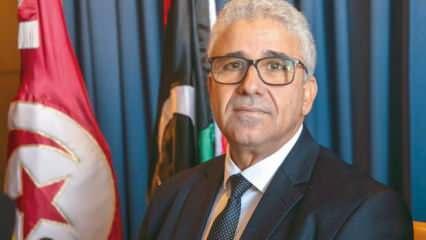 Libya'dan son dakika açıklaması: Savaş ancak bu şartla biter