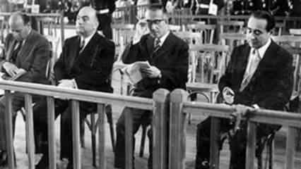 Meclis Başkanı Şentop harekete geçti: Yassıada kararları yok sayılacak