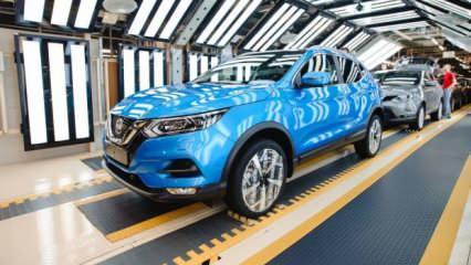 Nissan'a fabrika kapatma kararı pahalıya patladı!