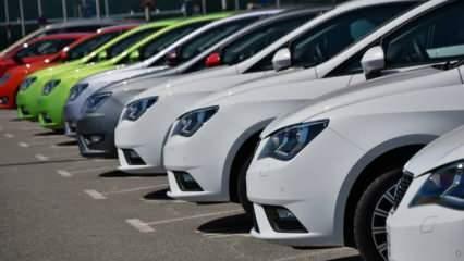 Düşük faizler otomobil sektörünü hareketlendirecek
