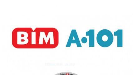 BİM ve A101 en az ilkokul mezunu yüzlerce personel alımı!