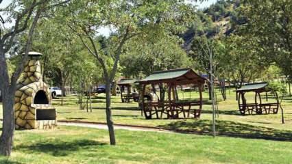 Piknik alanlarında mangal yapmak yasak mı? Mesire ve piknik alanları açık mı?