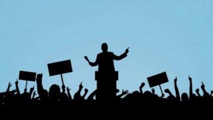 Rüyada devlet başkanı görmek ne anlama gelir? Rüyada devlet başkanı ile konuşmak hayırlı mıdır?