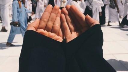 Rüyada dua okumak nasıl yorumlanır? Rüyada dua okumak iyiye mi işaret?