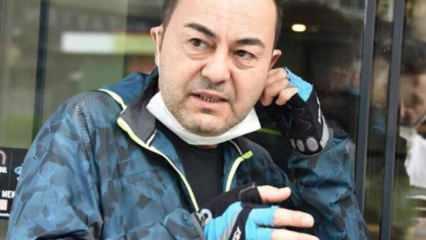 Serdar Ortaç: 'Keşke Serdar Ortaç Vakfı'm olsaydı'