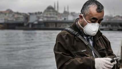 Hafta sonu sokağa çıkma kısıtlaması var mı? Erdoğan'dan son dakika karar!