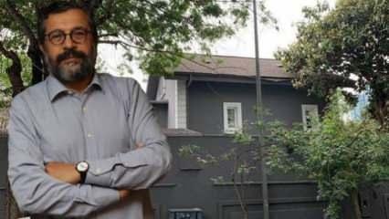 Soner Yalçın'ın kaçak eviyle ilgili yeni belgeler: Temelden kaçak villa!