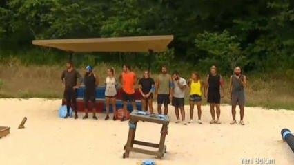 Survivor'da yeni takımlar belli oldu! Takım kaptanları seçimini yaptı