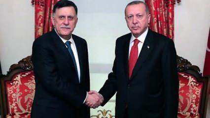Türkiye destekli Libya Ordusu başkent Trablus'u ele geçirdi