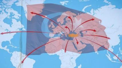 Türkiye İMSAD: Üretim ve teknoloji üssü olmamız mümkün