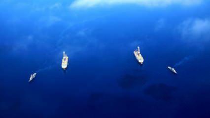 Türkiye'nin Doğu Akdeniz hamlesi sonrası Yunanistan AB'ye koştu