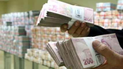 Ekonomi destek paketi faizleri açıklandı!  Konut, sıfır veya ikinci el otomobil kredilerinde..