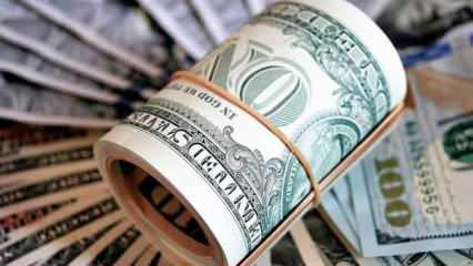 12 Haziran Dolar yükselişe geçti? Dolar Euro Sterlin alış satış fiyatları ne kadar?
