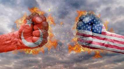 Türkiye'nin Metin Topuz kararı sonrası ABD'den ilk tepki! Çağrı yaptılar