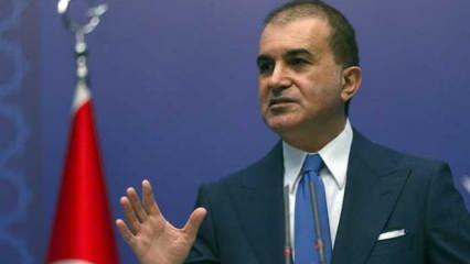 AK Parti'den CHP'li Kaboğlu'nun sözlerine tepki