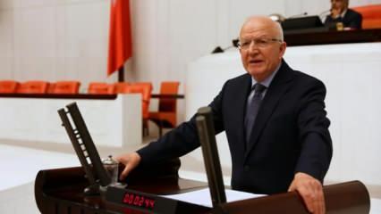 Bu kadar da olmaz! CHP'den skandal Sultanahmet Camii açıklaması