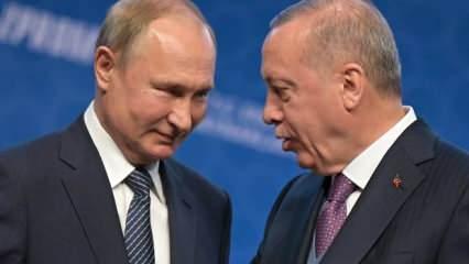 Çaresizliklerini böyle itiraf ettiler: Türkiye ve Rusya'nın gösterisini izliyoruz