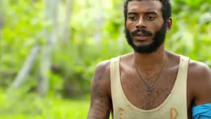 Eski Survivor yarışmacısı Efecan Dianzenza baba oluyor! Efecan Dianzenza kimdir?