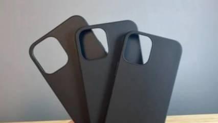 iPhone 12 tasarımına ait yeni bilgiler ortaya çıktı
