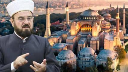 Mısır Fetva Kurumu İstanbul'un fethine 'işgal' dedi, Karadaği sert cevap verdi