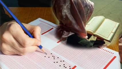Kalem suresi ne için okunur? Kalem suresi okunuşu ve anlamı!