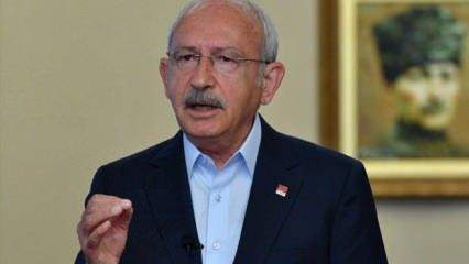 Kılıçdaroğlu'ndan yeni 'Adalet Yürüşü' açıklaması!