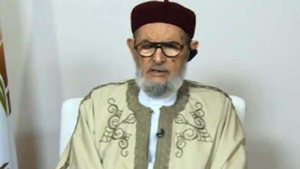 Zafere giden yolu açıkladı: Libya Müftüsünden çok çarpıcı Türkiye ve Erdoğan açıklaması