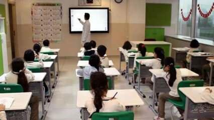 Özel okul ücretlerine zam yapıldı! En düşük özel okul fiyatı ne kadar oldu?