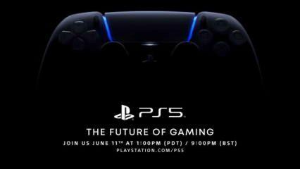 PlayStaion 5'in tanıtımı saat kaçta? İşte Sony PS5'in fiyatı ve özellikleri!