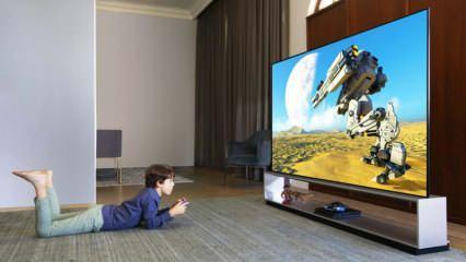 2020 televizyon modelleri ve fiyatları