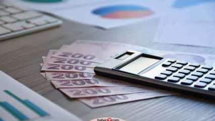 Emekli ve memur maaşında ne kadar artış olacak? Temmuz ayı maaş zam oranları..