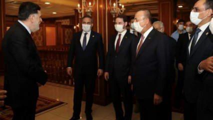 Erdoğan'ın A takımı Trablus'a neden çıkarma yaptı?