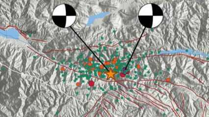 AFAD'dan Bingöl depremi ile ilgili açıklama!