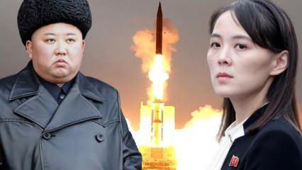 Askeri harekat tehdidi sonrası korkutan gelişme! Kuzey Kore havaya uçurdu