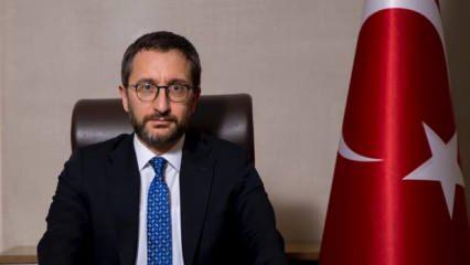 Başkan Erdoğan'dan TV kanalı talimatı: İstanbul'da kurulacak
