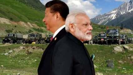 Onlarca asker ölmüştü! Çin ile Hindistan savaşın eşiğinden döndü: Anlaştık, sorun yok