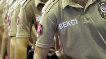 Emniyet Genel Müdürlüğü'nden 'bekçi' açıklaması: Suç duyurusunda bulunuldu