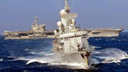 Fransa'dan kriz çıkartacak Türkiye açıklaması! NATO'ya inanılmaz çağrı, Ankara'dan sert cevap