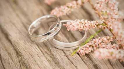 İslami evlilikte karı koca hakları! Evlilikte eşlerin hakları ve görevleri neler?