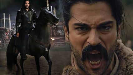 Kuruluş Osman'ın ekran yolculuğu sonlanacak mı: Burak Özçivit'in dikkat çeken final açıklaması!